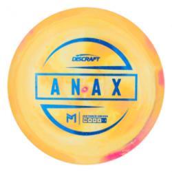 DISCRAFT ESP ANAX - PAUL...