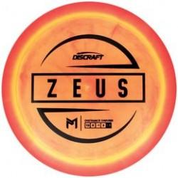 DISCRAFT ESP ZEUS - PAUL...
