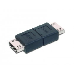 HDMI adapter, type A, F/F