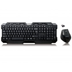 Sandberg Wireless Keyboard set 3