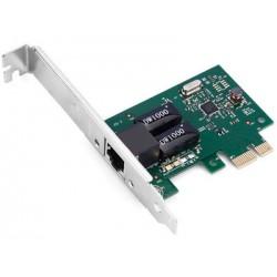 MicroConnect Gigabit PCIe network card (verkkokortti)