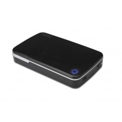 "Digitus External SATA Case 3.5"" USB2.0"
