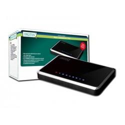 Digitus DN-50021 10/100Mbps 8-port kytkin