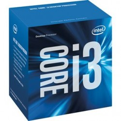 Intel Core i3 6100 2x 3.70 GHz LGA1151 boxed