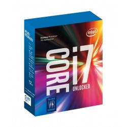 Intel Core i7 6700K 4x 4.00 GHz LGA1151