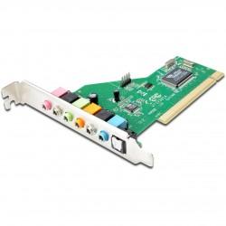 Digitus DS-33700-1 7.1 PCI äänikortti