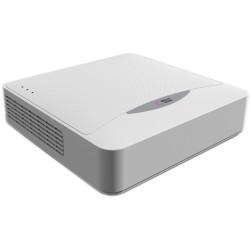 MicroView aSeries DVR analoginauhuri kamerajärjestelmään (4kanavainen)