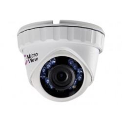 MicroView Mini IR Dome Analog 720p