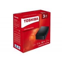 Toshiba Canvio Desktop 3TB