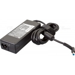 HP Inc. Adapter 90W laturi blue tip -päällä