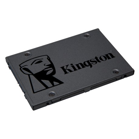 Kingston A400 240GB SSD-kiintolevy