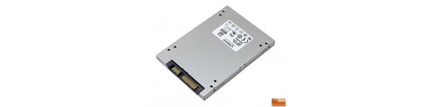SSD-kiintolevyt