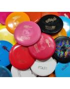 Prodiscus frisbeegolf-kiekot Hyvinkäältä tai verkkokaupasta