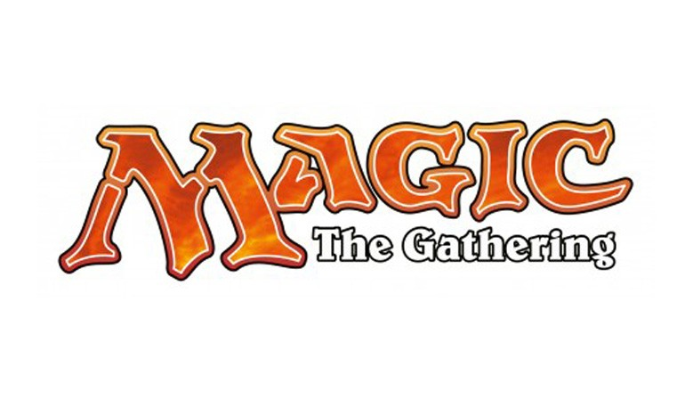 Magic The Gathering -kortit